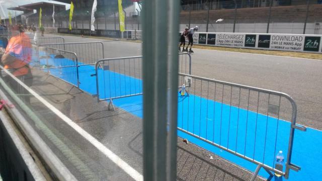 24h du Mans 2015