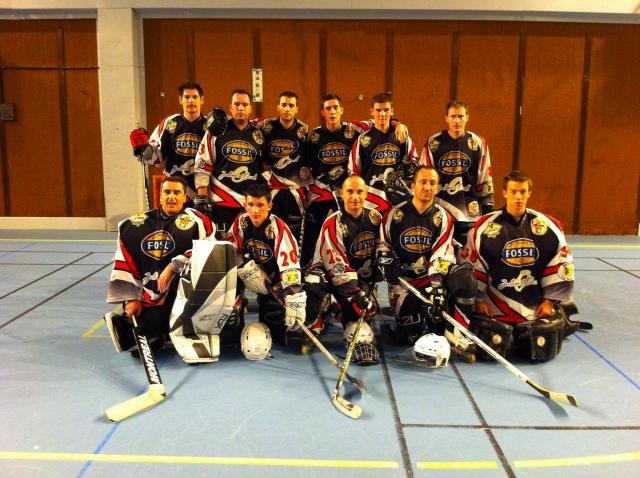 photo hockey