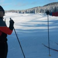 Sorties de Ski de Fond